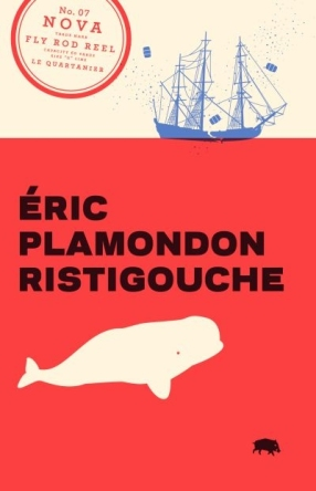 Ristigouche Le Quartanier 2013