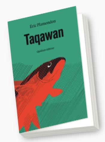 Taqawan Quidam 2018
