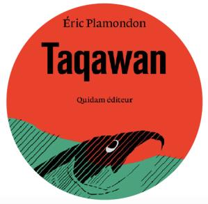 Taqawan logo