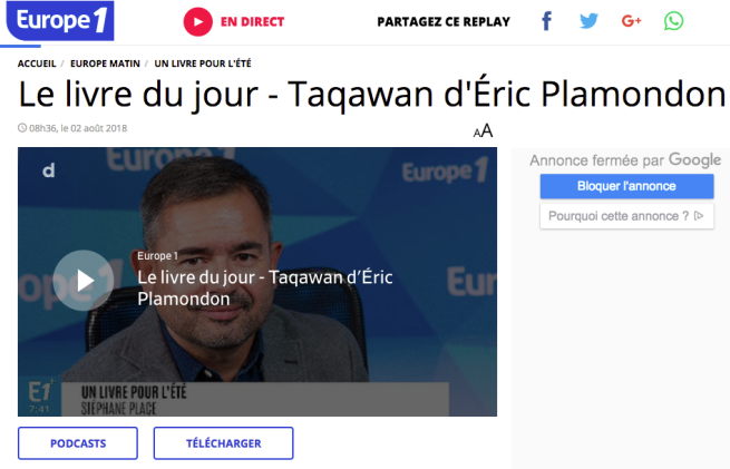 Europe1 livredu jour Taqawan 2018-08-02.png