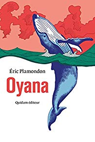 oyana plamondon