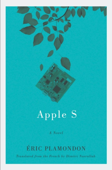 cover Apple S